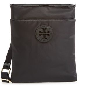 Tory Burch Nylon Crossbody Swing pack